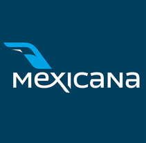 Mexicana | Identidad & Logo. A Graphic Design, T, and pograph project by GM Meave - Apr 19 2016 12:00 AM