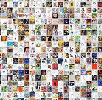 Ilustración. Un proyecto de Ilustración, Dirección de arte y Diseño editorial de Horacio Petre         - 25.04.2016