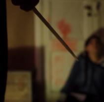 El Reflejo Negado. Un proyecto de Cine de Cristian Bidone - 14-10-2013