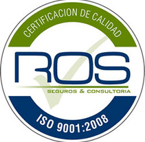 Ros Seguros y Consultoria. A Software Development, Creative Consulting, Web Design, and Web Development project by Luis Henriquez         - 25.04.2016