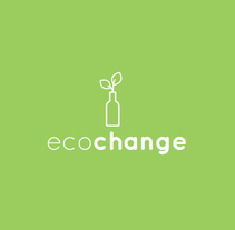 EcoChange. A Design, Br, ing&Identit project by Jose Navarro         - 28.01.2015