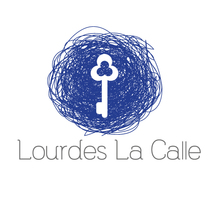 Branding- Lourdes La Calle. A Design, Illustration, Br, ing&Identit project by Laura Harto Aguilar         - 30.04.2016