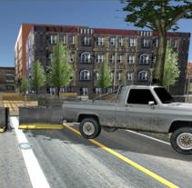 25 - TÉCNICAS DE MODELADO PARA VIDEOJUEGOS. Un proyecto de 3D, Animación, Diseño de juegos, Multimedia y Vídeo de CIFO l'Hospitalet         - 01.05.2016