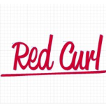 RED CURL PACKAGING. A Packaging project by Aaron Porlan Gese - Nov 02 2015 12:00 AM