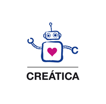 CREÁTICA. A Br, ing, Identit, and Graphic Design project by Eduardo Alonso         - 10.05.2016