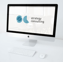 Strategy Consulting. A Br, ing, Identit, and Graphic Design project by Sergi García         - 24.02.2016