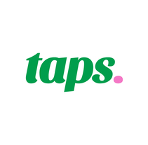 taps.. A Advertising, Art Direction, Br, ing, Identit, and Packaging project by walrus.         - 02.06.2016