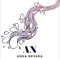 AQUA NEVADA, proyecto de clase. A Design, Br, ing&Identit project by Laura Rodríguez García         - 02.02.2016