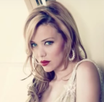 Evangelina Anderson. A Photograph, Video, and TV project by Mariadel Villaespesa         - 09.03.2014