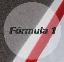 """Escritos """"Fórmula 1"""". A Writing project by Marina Girón Santos         - 08.06.2016"""