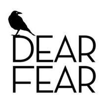 Dear Fear. Nombre para un canal de contenidos de terror. Un proyecto de Br e ing e Identidad de ignasi fontvila - 10-06-2016