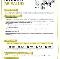 Marketing Directo. Um projeto de Design, Ilustração, Publicidade, Direção de arte, Design gráfico, Marketing, Cop e writing de Pablo Borrero         - 31.01.2014
