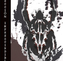 "Rediseño ""La metamorfosis"". A Editorial Design, and Graphic Design project by Palmera Datilera         - 01.08.2016"