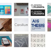 TFM Alumnos DB Madrid Diseño y dirección de Arte. A Design, Br, ing, Identit, Creative Consulting, Design Management, Product Design, and Web Design project by DB_Madrid         - 05.08.2016