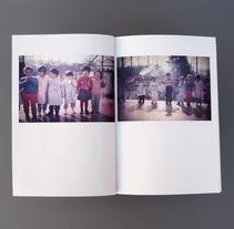 30 anys. Un proyecto de Diseño editorial y Diseño gráfico de mònica ih - 09-08-2016