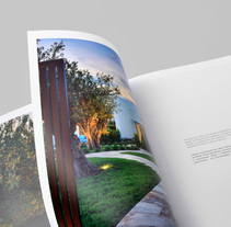 Catálogo Marjal. Un proyecto de Diseño editorial y Diseño gráfico de Estudio Maba         - 10.08.2016