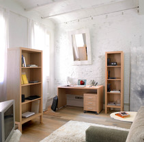 Retoque fotográfico. Um projeto de Design, Fotografia, Design de móveis, Design gráfico e Design de interiores de Esther Miralles         - 31.12.2010