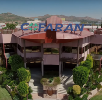 COFARAN - Corporate Video. A 3D, and VFX project by Antonio Buch         - 31.08.2015