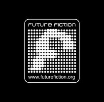 futurefiction. A Br, ing, Identit, and Editorial Design project by David Romero Picazo         - 01.09.2016