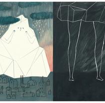 Latin American Ilustración 5. Um projeto de Ilustração de Sandra Rilova         - 15.09.2016