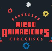 Mi Proyecto del curso: Microanimaciones en 2D con After Effects. A Animation project by Javier Castillo García - 18-09-2016