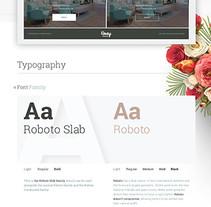 Kenayhome.com furniture & interior E-commerce. Un proyecto de UI / UX y Diseño Web de Alfredo Merelo          - 18.09.2016