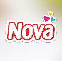 Campaña Soy Seca - Nova. Um projeto de Design e Mídias Sociais de eva_maria_romero - 30-04-2016
