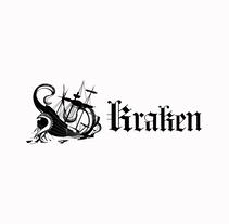 Kraken. Un proyecto de Diseño gráfico de Brayan Gonzalez Zetina         - 14.09.2016