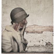 Dermis. Un proyecto de Cine, vídeo, televisión, Diseño editorial, Bellas Artes, Diseño de interiores, Collage e Infografía de Rebeka Elizegi  - 22-09-2016