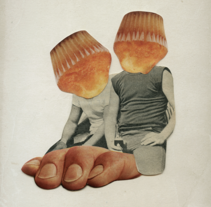 Pares + Nones. Un proyecto de Ilustración, Diseño editorial, Bellas Artes, Diseño de interiores y Collage de Rebeka Elizegi  - 22-09-2016