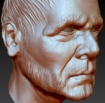 Escultura Digital. A 3D project by the7347 - 01-05-2015
