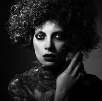 Retratos Blanco y Negro. A Photograph project by Alberto Herrero Melgar         - 15.05.2014