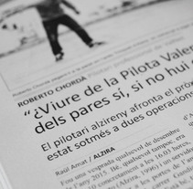 Entrevista | Col·laboració Falla Pintor Andreu. Um projeto de Multimídia de Raül Amat         - 09.02.2016