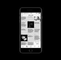 A&CO.. Um projeto de Direção de arte e Design gráfico de Esther Miquel         - 11.10.2016
