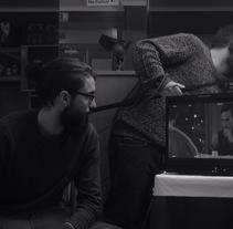 El Cambio. A Film project by Álvaro Cabero Sánchez         - 30.08.2015