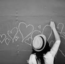 amor. Un proyecto de Fotografía y Caligrafía de Constanza Burgos         - 14.10.2016
