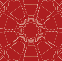 Informe de presentación de proyecto / Diseño de portada. A Br, ing, Identit, and Graphic Design project by Julio Mendoza         - 10.10.2016