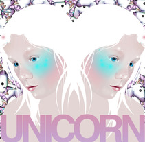 Unicorn. A Fine Art project by srmz_g - 16-10-2016