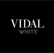 Vidal White. A Br, ing, Identit, and Graphic Design project by Bibiana Casassas Fontdevila         - 17.10.2016
