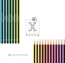 Tools. Un proyecto de Ilustración y Diseño gráfico de Manu Díez         - 17.10.2016