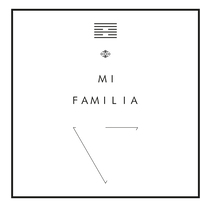 Mi familia (en proceso). A Design, Illustration, and Photograph project by Javier Guerrero         - 19.10.2016