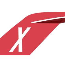 Reclamaciones aéreas - Logotipo y sistema de gestión. Un proyecto de Arquitectura de la información, Br, ing e Identidad, Desarrollo de software, Desarrollo Web y Diseño de producto de César Martín Ibáñez  - Lunes, 24 de octubre de 2016 00:00:00 +0200