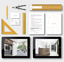 SPAIS — Servicios integrales. Un proyecto de Br, ing e Identidad, Diseño gráfico, Arquitectura de la información, Diseño de interiores, Marketing, Cop y writing de Sarai Glahn - 23-10-2016