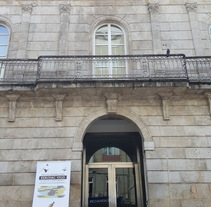 MARCO Museo de Arte Contemporáneo Vigo. Un proyecto de Instalaciones, Artesanía, Eventos, Bellas Artes, Arquitectura interior, Escultura, Escenografía y Escritura de Sonia de Viana - 22-10-2016