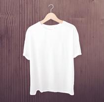 Camisetas #unicejaserie. Un proyecto de Diseño y Diseño de complementos de Arturo García de Dionisio Matalí         - 01.11.2016
