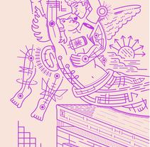 PETÓ. A Illustration project by Joan Giralt Rubio         - 02.11.2016
