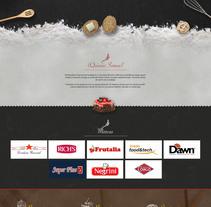 Pagina web - Fides. Un proyecto de Diseño Web de Josue Muñoz Echeverría         - 02.11.2016