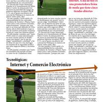 Diseño de revista. A Design project by Mari Carmen Jaime Marmolejo         - 12.11.2016