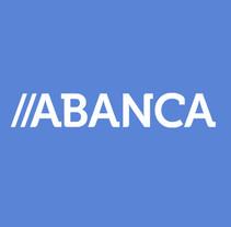 Caixa Galicia/ NovaCaixaGalicia/ ABANCA. Un proyecto de Publicidad, Br, ing e Identidad, Gestión del diseño, Cop y writing de Fran  Añón         - 14.11.2016