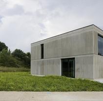 Obras y proyectos. Un proyecto de Arquitectura de Ekain J.         - 16.11.2016